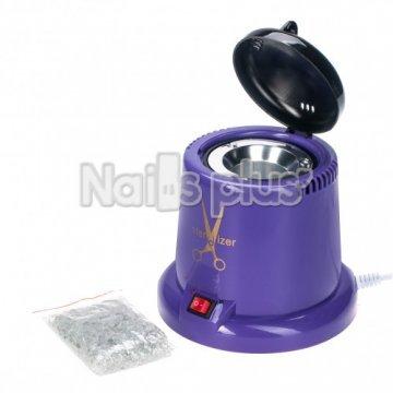 Кварцевый стерилизатор YRE пластиковый корпус, фиолет
