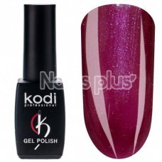 Гель-лак KODI Professional №124, 8 мл, KPL-124