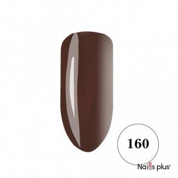 Гель-лаки Starlet №160, 10 мл, ST-160