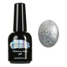 Гель-лак Starlet Professional Platinum Shine st-a 04, 10 мл