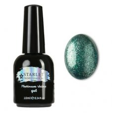 Гель-лак Starlet Professional Platinum Shine st-b 07, 10 мл
