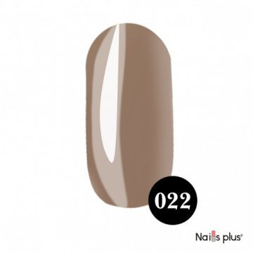 Гель-лак Master Professional №022, 10 мл, M-022