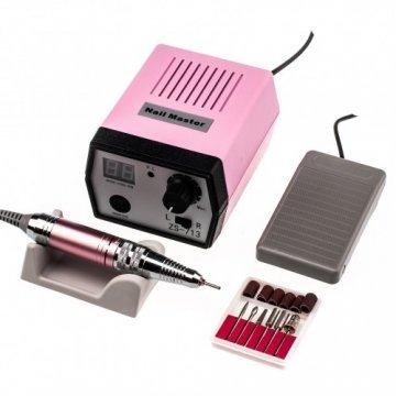 Фрезер ZS-713 розовый