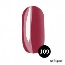 Гель-лак Master Professional №109, 10 мл, M-109