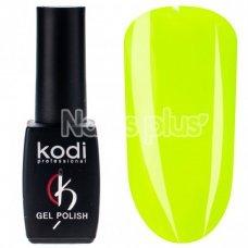 Гель-лак KODI Professional №126, 8 мл, KPL-126