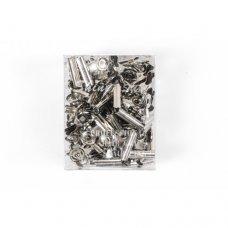 Зажим для С-згиба металл