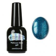 Гель-лак Starlet Professional Platinum Shine st-b 08, 10 мл