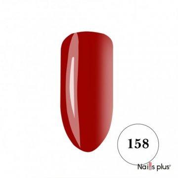 Гель-лаки Starlet №158, 10 мл, ST-158