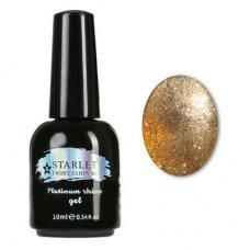 Гель-лак Starlet Professional Platinum Shine st-a 06, 10 мл