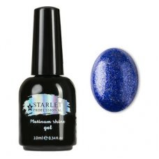 Гель-лак Starlet Professional Platinum Shine st-b 09, 10 мл