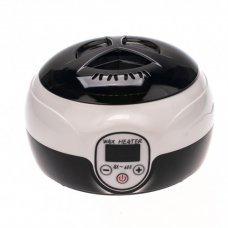 WAX HEATER 600 Воскоплав с дисплеем бело-черный