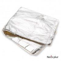 Пакет-чехол для педикюрной ванны без резинки (50 шт.)