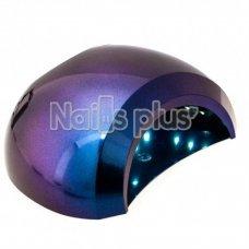 UV/LED лампа - шарик Sun 48 Вт фиолетовый хамелеон