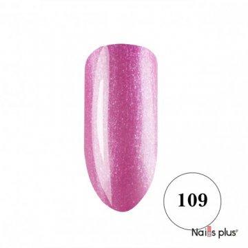 Гель-лаки Starlet №109, 10 мл, ST-109
