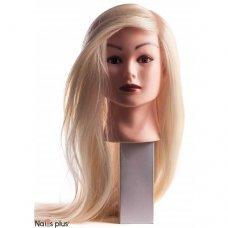 Голова натуральная белая