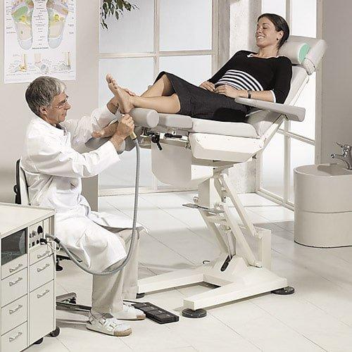 Что должно находится в кабинете педикюра