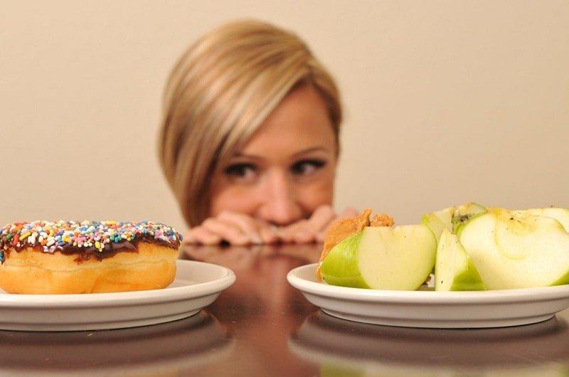 Из-за чего начинаютяся проблемы с желудком